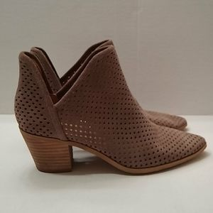 Lucky Brand Baley bootie boots